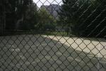 изработване на метална ограда от заварени мрежи