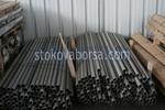 метални колове