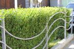 производство на метални ниски огради от метални профили
