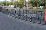 тротоарни и пътни огради по поръчка