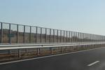 Преградните мрежи против птици за пътища и магистрали по поръчка