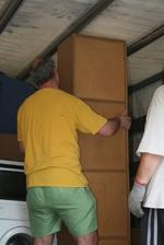 съхранение и охрана на мебели