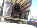 складиране на мебели