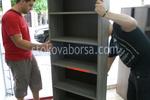 преместване на книжарници по поръчка