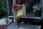 преместване на мебели и обзавеждане до всяка точка на света