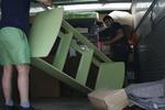 преместване на мебели и обзавеждане