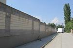 зидане огради с бетонни блокчета