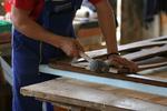 дървени пана 200x90см. за огради