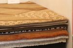 Ръчно вързан килим