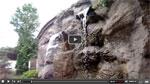 Изграждане на изкуствен водопад