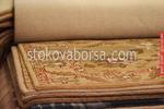 Ръчно килими с вълнен тъфтинг с различни форми в класически и модерни десени