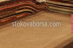 Изработване на ръчно вързани килими Индо Непал 100% вълна от Индия