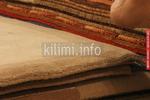 Ръчно вързани килими Индо Непал с различни десени от Индия