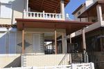 изграждане на дървена покривна конструкция