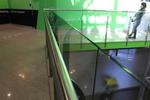 изработка на парапети от инокс и стъкло по поръчка