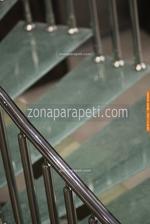 парапети от алуминии