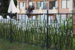 производство на метални огради от метални профили