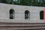 Облицовка декоративна за стена от декоративна тухла
