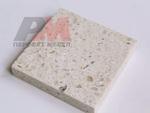 Устойчиви на одраскване плотове от технически камък за тоалетни