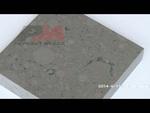 Устойчив технически камък за банята