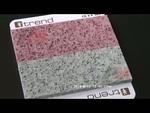 Устойчиви на одраскване повърхности от технически камък за кухненски плотове