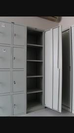 Изключителни оферти за метални гардероби за съблекални